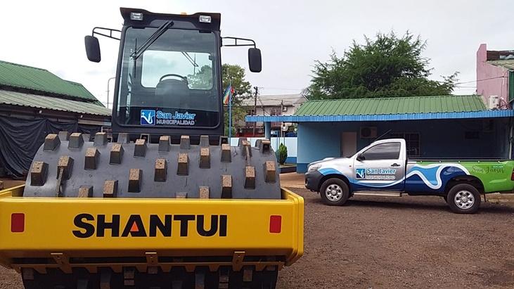 Herrera Ahuad anunció la construcción de un hospital en San Javier y anticipó que se reunirá con Matías Kulfas para gestionar la instalación de la fábrica Beira Río en Misiones