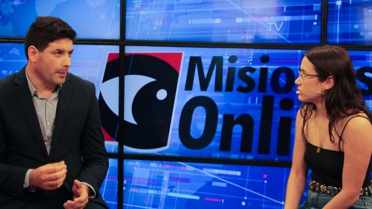 ENACOM en Misiones: fortalecer la conectividad y garantizar el  acceso a Internet en cada rincón de la Tierra Colorada