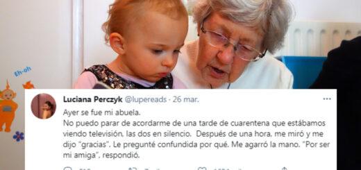 abuela viral