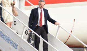 El presidente Alberto Fernández llega este miércoles a Ituzaingó para recorrer las obras de Aña Cuá
