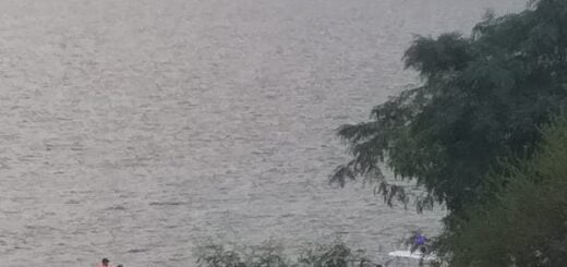Posadas: murió ahogado un adolescente en el Río Paraná