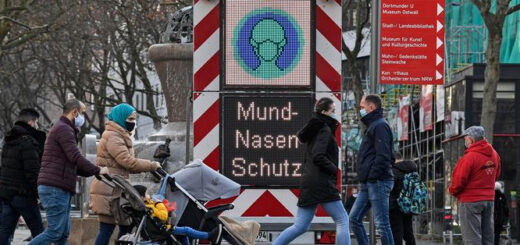 Alerta en Alemania ante el aumento de contagios por coronavirus