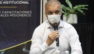 Misiones insistirá ante Nación por mayor vigilancia en la frontera, inmunización y testeos para camioneros
