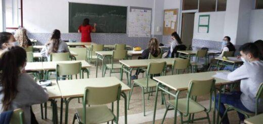 Comienzan las clases y hoy 400 mil alumnos misioneros vuelven a las aulas