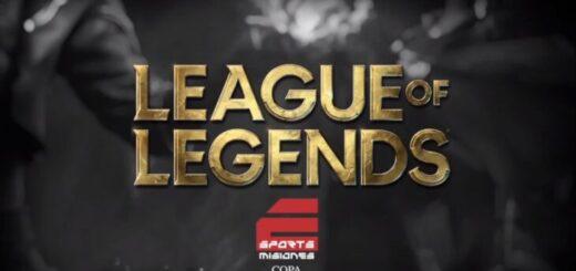 league of legends segunda fecha