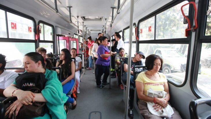 Chaco: el lunes 8 de marzo las mujeres podrán viajar gratis en transporte urbano