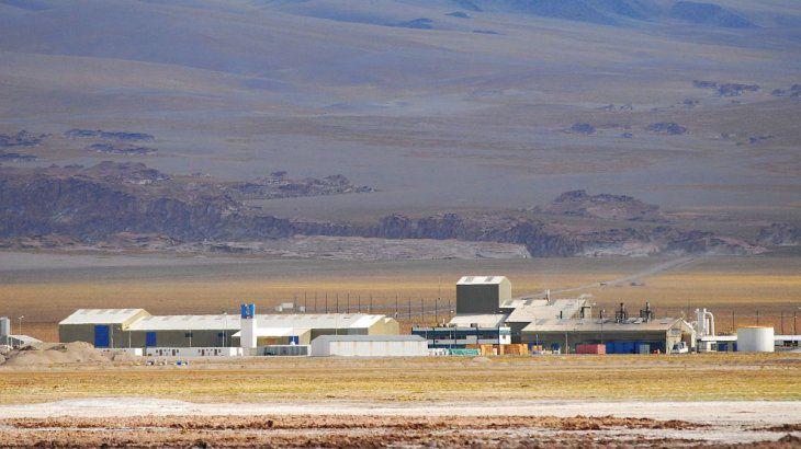 BMW invertirá más de u$s300 millones en Argentina para extraer litio