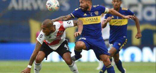 Superclásico| Agustín Palavecino estampó el empate en La Bombonera: mirá el gol de la igualdad