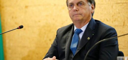 """Según Bolsonaro, su gestión de la pandemia en Brasil fue """"un ejemplo para el mundo"""""""