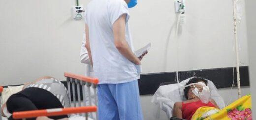 Coronavirus: el ritmo de contagios y muertes en Brasil podría poner en riesgo la salud de toda América Latina