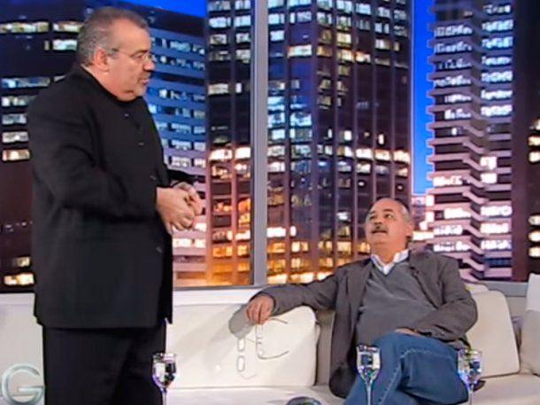 A los 68 años, murió el humorista Carlos Sánchez