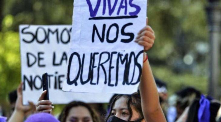 Ocurrieron 279 femicidios en Argentina desde que empezó la cuarentena hasta hoy