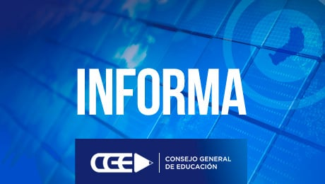 Consejo General de Educacion