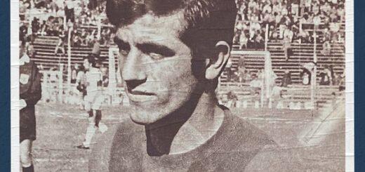 Fútbol: murió Enrique Chazarreta, bicampeón con San Lorenzo y mundialista con la selección argentina en 1974