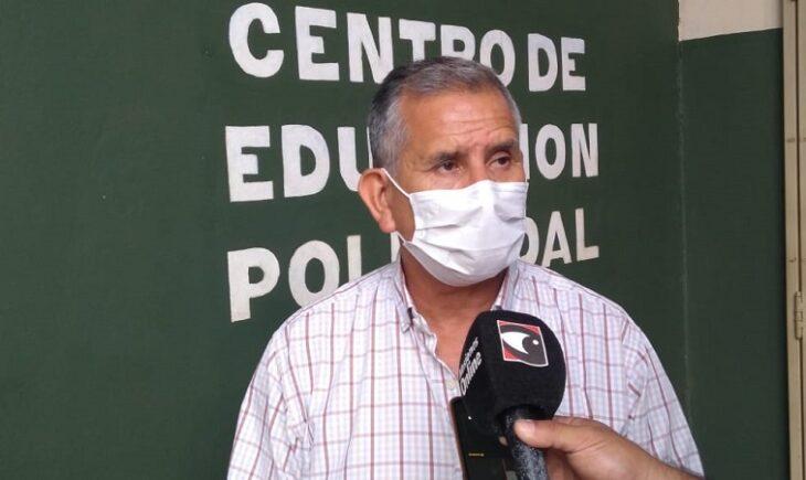 Vuelta a clases en Misiones:  Galarza despejó dudas sobre el protocolo y criticó a los docentes autoconvocados que anuncian paro y cortes de ruta