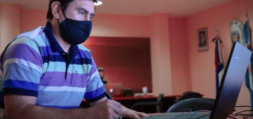 Eldorado:fortalecerán los controles en las calles y sancionarán la falta de cumplimiento de protocolos