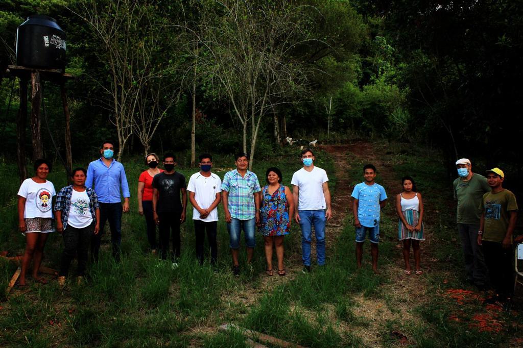 El Instituto Misionero del Suelo lanzó un programa para el cuidado de los suelos que incluye inversión en maquinaria