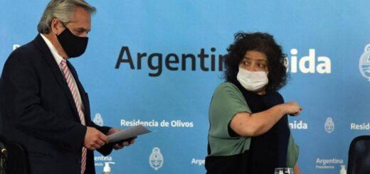 De cara a la segunda ola de coronavirus, Vizzotti encabeza reunión con ministros de Salud de todo el país