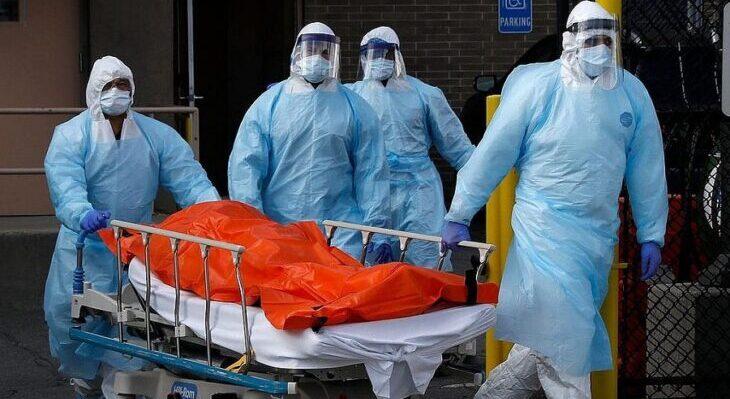 Coronavirus en Argentina: murieron 202 personas y hubo 8.235 nuevos casos positivos en las últimas 24 horas