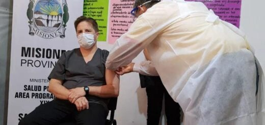 Coronavirus: este martes comienza la inscripción para que se vacunen las personas de 50 a 59 años en Misiones