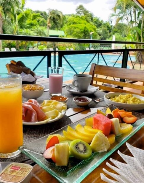 desayuno jungle