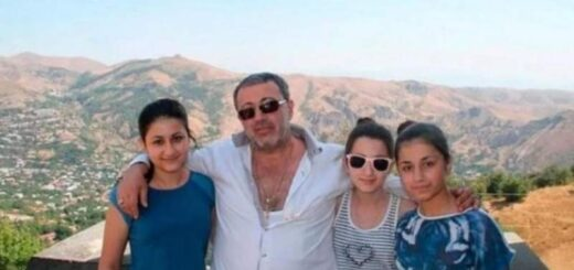 Tres hermanas asesinaron a martillazos y puñaladas a su padre