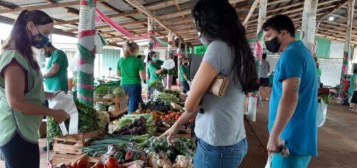 Los feriantes misioneros están preocupados por el aumento de precios que afecta a sus producciones
