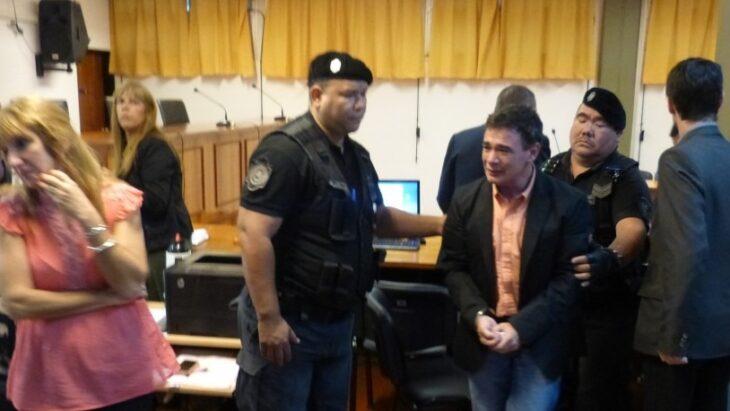 Asesinato de Ramona Gauto: detienen a uno de los sospechososvinculados en un expediente paralelo