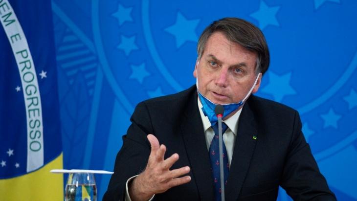 Jair Bolsonaro visitará Argentina el 26 de marzo y se reunirá con Alberto Fernández
