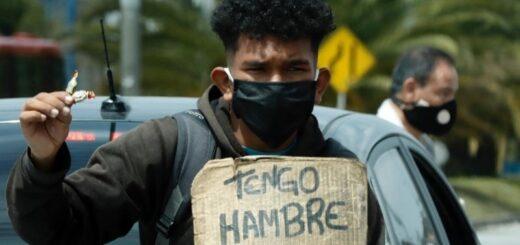 Coronavirus: revelan que la pandemia elevó la pobreza en América Latina al 33,7%