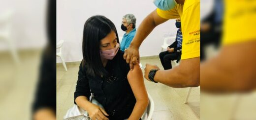Coronavirus: Misiones comenzó la vacunación a personas trasplantadas