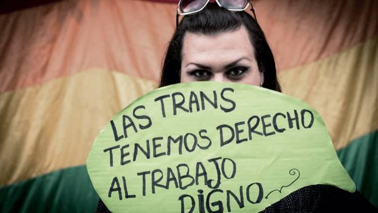 personas trans