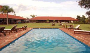 Experiencia inolvidable en los Esteros del Iberá: Aguapé Lodge, ¡2 noches de alojamiento con pensión completa!