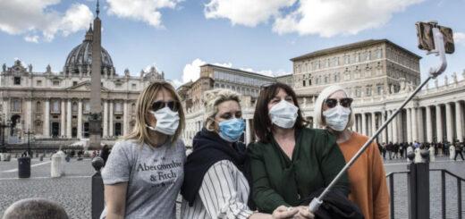 Italia impondrá cuarentena de cinco días a los viajeros de la Unión Europea