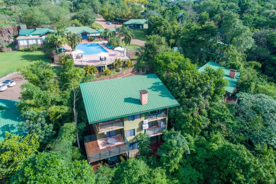 Cumplimos 21 años y lo celebramos con vos: Último día para participar de este increíble concurso por una estadía en el Iguazú Jungle Lodge
