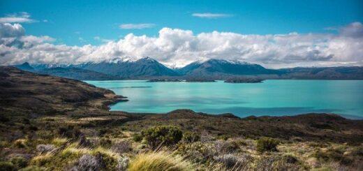 Detectan un nuevo foco de incendio en una zona cercana al Lago Argentino