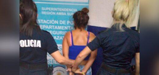 Buenos Aires: una mujer fue detenida por prostituir a sus 4 hijas menores