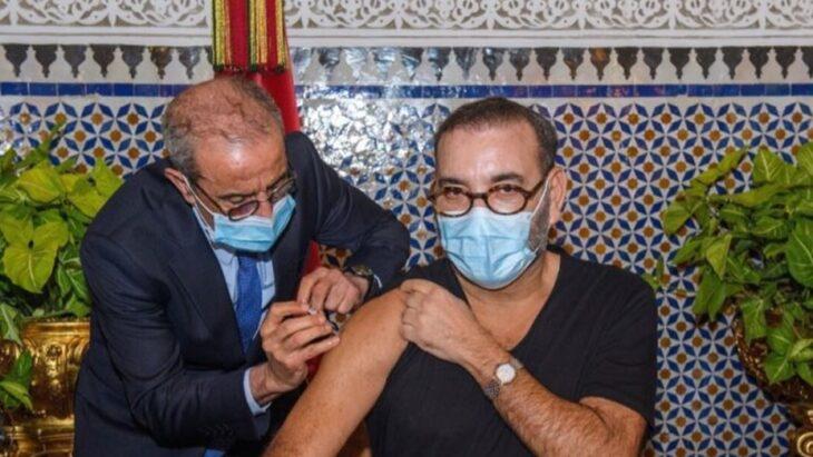 Marruecos vacuna contra el coronavirus más rápido que casi todos los países de la Unión Europea