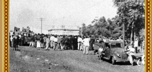 masacre colonos