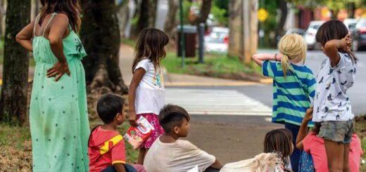 Asuntos Guaraníes refuerza los trabajos con las comunidades mbya que se instalan en Posadas, tras la muerte de un niño de 9 años