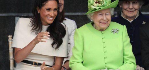 La familia real emitió un comunicado tras las acusaciones de Meghan Markle