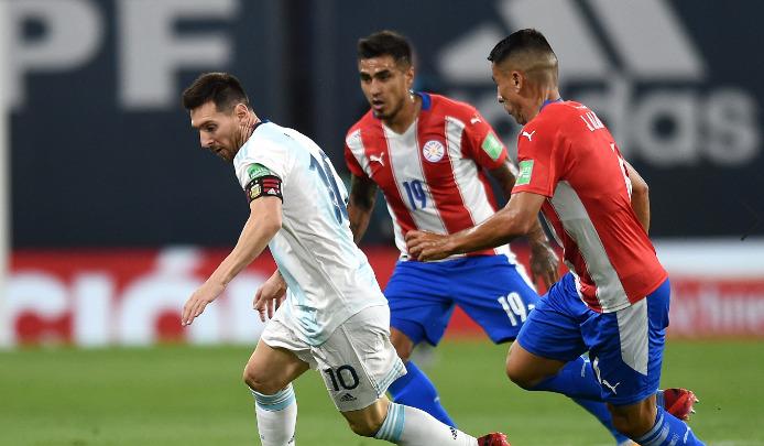 Suspensión de la fecha FIFA del mes de Marzo: Si los clubes no ceden a los jugadores ¿Qué sucede?