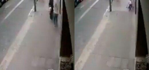 Buenos Aires: una mujer murió de un infarto tras ser asaltada por un motochorro