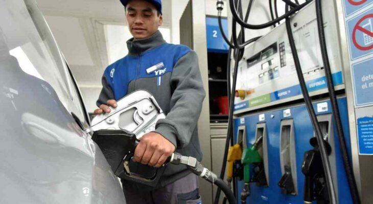 Volvió a aumentar la nafta y así quedaron los precios en Posadas