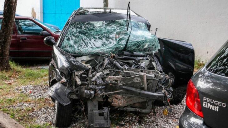 Picada mortal en Rosario: un hombre y su hijo de ocho años murieron tras ser atropellados