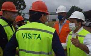 Herrera Ahuad proyecta que los egresados de las escuelas técnicas de Misiones, accedan a estudios superiores para atender las demandas de grandes industrias
