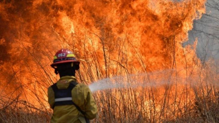 El Ministerio de Ecología multará y llevará a la justicia a los que realicen incendios en los ámbitos urbanos y rurales de Misiones