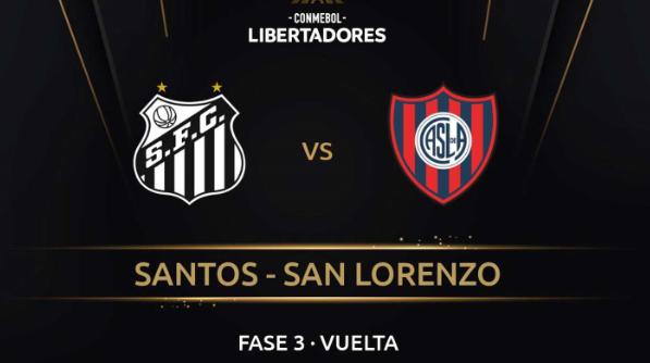 El partido entre Santos y San Lorenzo de la Copa Libertadores 2021 no se jugará en San Pablo por el avance del coronavirus en el país