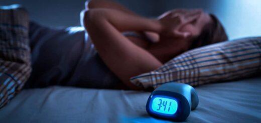 Un estudio relaciona el insomnio con un mayor riesgo a infectarse de coronavirus