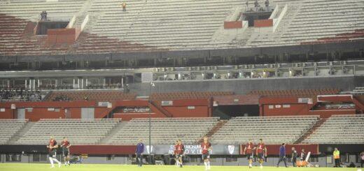 La AFA dio una fecha estimativa sobre el posible regreso de los hinchas a los estadios